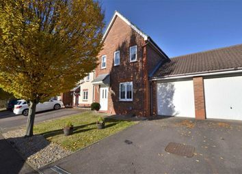 Thumbnail 3 bed end terrace house for sale in Fairfield Way, Stevenage, Herts