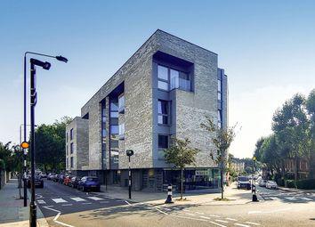 Raydon Street, London N19. 2 bed flat