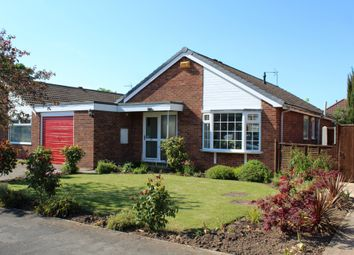 Thumbnail 3 bed detached bungalow for sale in Saffron Drive, Snaith