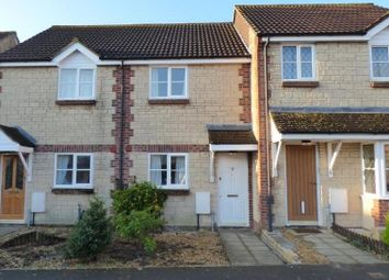Thumbnail 2 bed terraced house to rent in Deansleigh Park, Shaftesbury