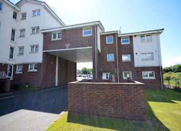 Thumbnail 2 bedroom flat for sale in Eaglesham Road, East Kilbride, South Lanarkshire