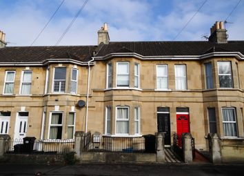 Thumbnail 5 bed terraced house for sale in Victoria Road, Oldfield Park, Bath