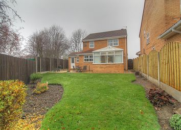 Saxton Court, Garforth, Leeds LS25
