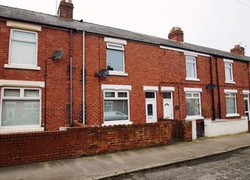 Thumbnail 2 bed terraced house to rent in Onslow Terrace, Langley Moor, Durham