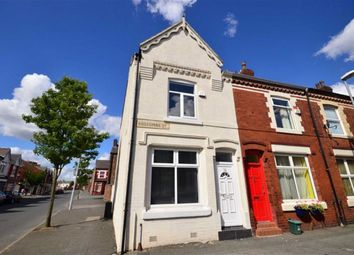 Thumbnail 3 bedroom terraced house to rent in Boscombe Street, Fallowfield, Manchester, Greater Manchester