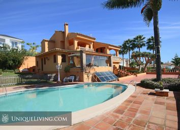 Thumbnail 5 bed villa for sale in Seghers, Estepona, Costa Del Sol