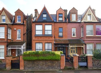 Thumbnail 5 bed semi-detached house for sale in Baldwyn Gardens, Acton