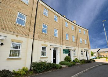 Thumbnail 4 bed town house for sale in Rowditch Furlong, Milton Keynes