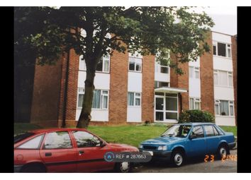 Thumbnail 2 bed flat to rent in Grange Road, Harrow