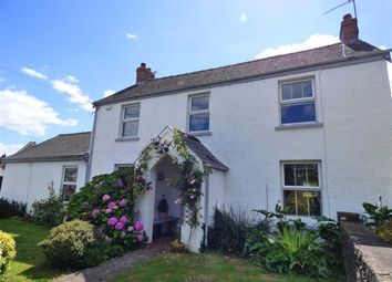 Thumbnail 5 bed detached house for sale in The Elms, Mathern, Chepstow