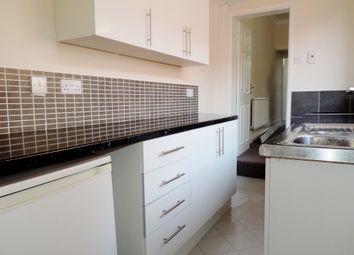Thumbnail 2 bed terraced house to rent in Hanley Road, Burslem, Stoke-On-Trent