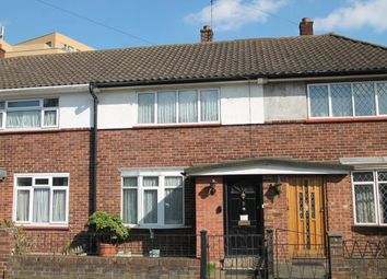 Thumbnail 2 bed terraced house for sale in Branscombe Street, Lewisham