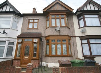 Thumbnail 4 bedroom terraced house to rent in Farrance Road, Romford, London