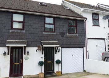Thumbnail 2 bed terraced house for sale in Museum Court, Fore Street, Kingsbridge