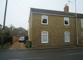 Thumbnail 1 bedroom property to rent in Ramsey Road, Whittlesey, Peterborough.