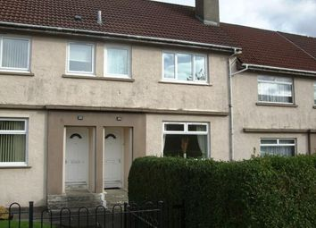 Thumbnail 2 bed terraced house to rent in Peden Avenue, Dalry