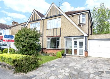 Thumbnail 3 bedroom semi-detached house for sale in Cambridge Road, Harrow, Middlesex