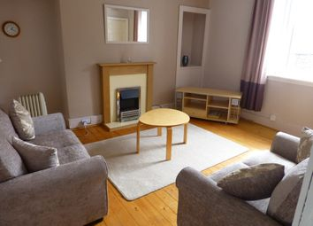 Thumbnail 1 bed flat to rent in Rosebank Place, City Centre, Aberdeen