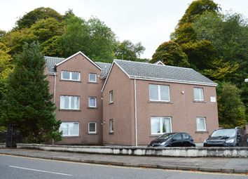 Thumbnail 2 bed flat for sale in Millburn Place, Inverness, 3 Pj
