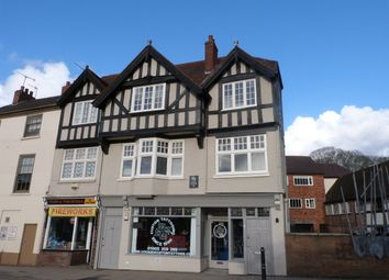 Thumbnail 1 bed flat to rent in Sidbury, Worcester