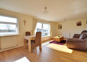 Thumbnail 2 bed flat to rent in Tedder Close, Uxbridge, Middlesex