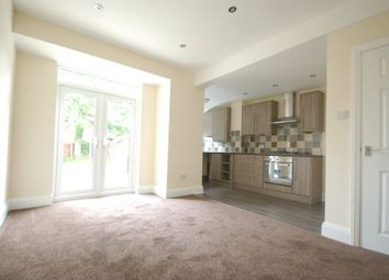 Thumbnail 3 bed terraced house to rent in Doncaster Road, Blackpool