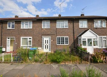 Thumbnail 3 bed property to rent in Mottisfont Road, London