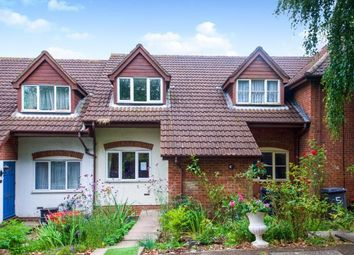 2 bed terraced house for sale in Bala Green, London NW9