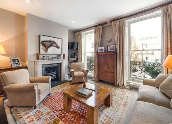 Thumbnail 3 bed flat to rent in Gerald Road, Belgravia, London