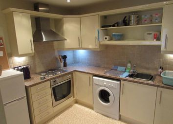 Thumbnail 1 bed flat to rent in Tennyson House, 1 Frederick Street North, Meadowfield, Durham