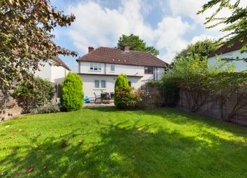 Thumbnail 1 bed property to rent in Green Lane, Chertsey