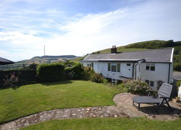 Thumbnail 2 bed semi-detached house for sale in West Road, Bridport