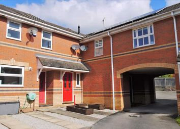 2 bed town house for sale in Bright Meadow, Halfway, Sheffield S20