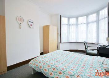 Thumbnail 5 bed terraced house to rent in Fernbank Avenue, Sudbury Hill, Harrow