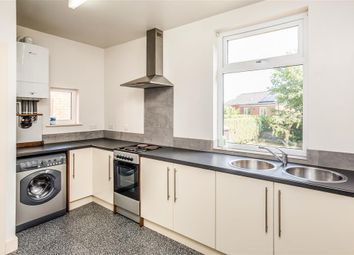 Thumbnail 2 bed property to rent in Frances Avenue, Crosland Moor, Huddersfield
