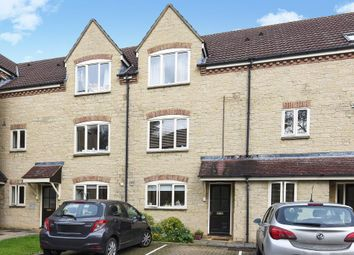Thumbnail 2 bedroom flat for sale in Wheatley, Oxfordshire