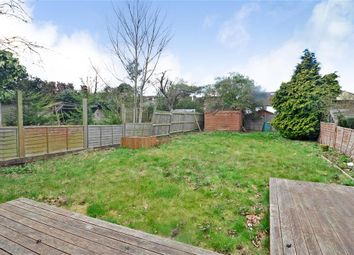 Thumbnail 3 bedroom maisonette for sale in Ringstead Road, Sutton, Surrey