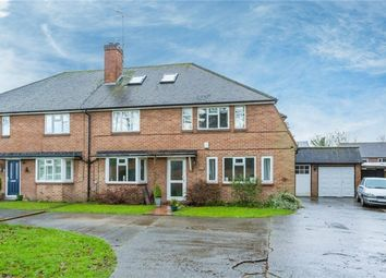 Thumbnail 2 bed maisonette for sale in 2 Eaton House, Pinewood Road, Iver Heath, Buckinghamshire
