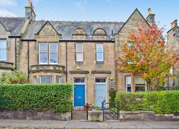 Thumbnail 3 bed terraced house for sale in 52 Duddingston Park, Duddingston