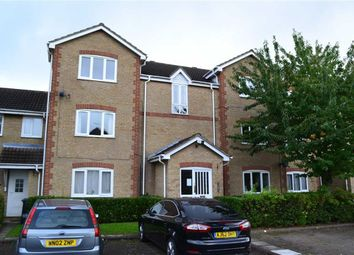 Thumbnail 1 bed flat to rent in Farriers Close, Swindon