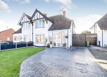 Thumbnail 3 bed semi-detached house for sale in Teddington Gardens, Gloucester, Gloucestershire, England