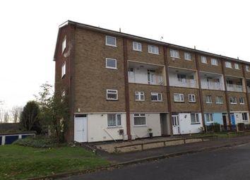 Thumbnail 3 bedroom maisonette for sale in Kingshurst Way, Kingshurst, Birmingham, West Midlands