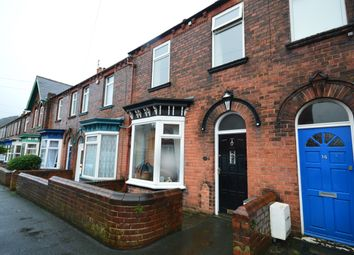 2 bed terraced house for sale in Asquith Avenue, Scarborough YO12