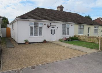 2 bed property for sale in St. Marys Road, Stubbington, Fareham PO14