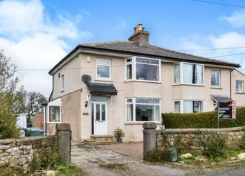 Thumbnail 2 bed semi-detached house for sale in Tatterthorn Road, Bentham, Lancaster, North Yorkshire