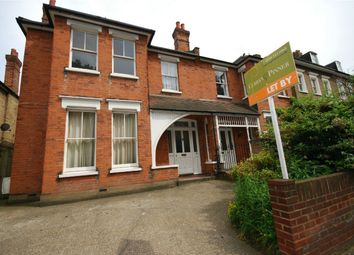 Thumbnail 2 bedroom flat to rent in College Road, Bromley, Kent
