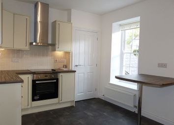 Thumbnail 2 bed flat to rent in The Struet, Brecon