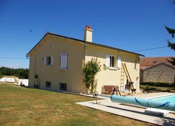 Thumbnail 5 bed property for sale in Sauze-Vaussais, Deux-Sèvres, France