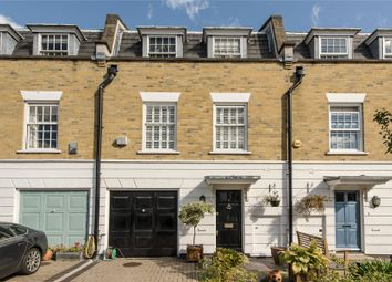 4 bed detached house for sale in Wycombe Place, Wandsworth, London SW18