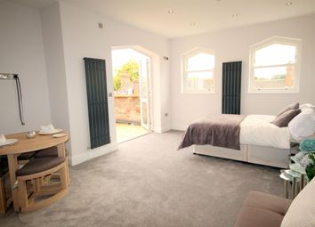 Thumbnail 1 bed flat for sale in Wenlock Terrace, York